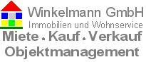 Logo von Winkelmann GmbH